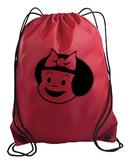 NANCY Drawstring Backpack