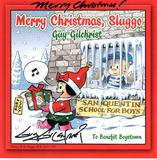 Sluggo Christmas CD